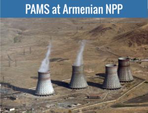 ArmeniaNPP-PAMS